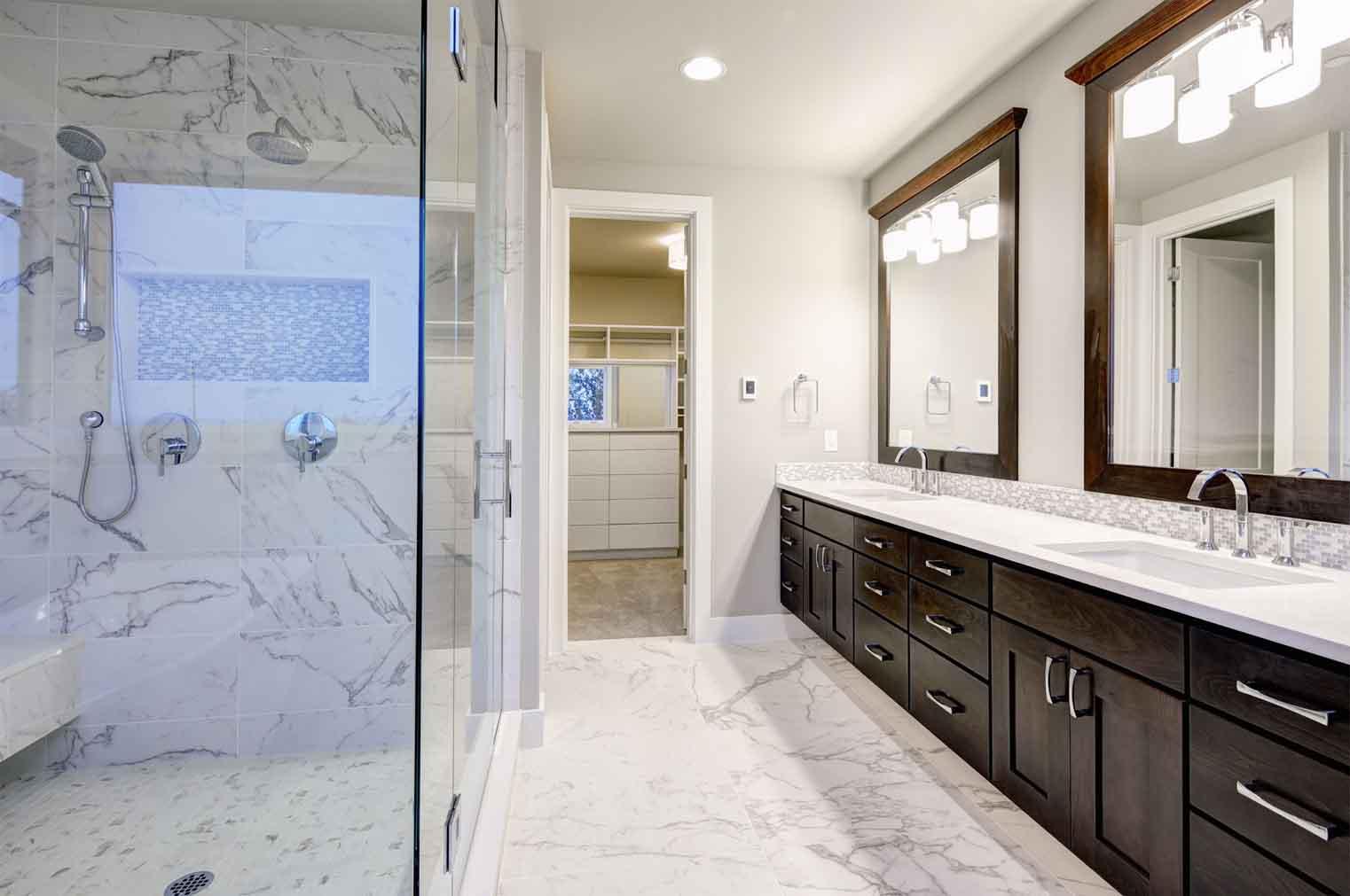 DIY Bathroom Renovation Tips