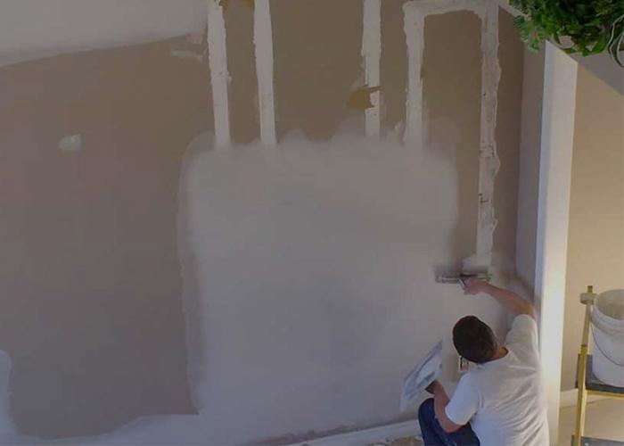 painting, drywall, drywall repair