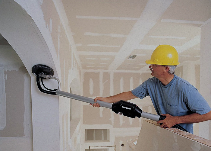 Drywall Services in Edmonton