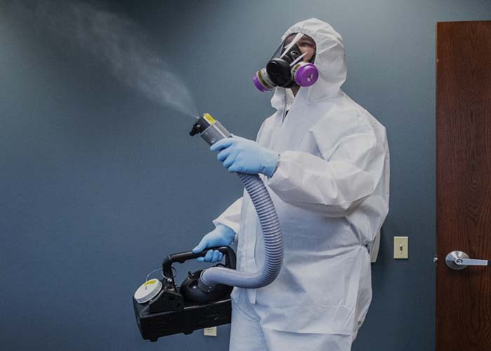 Cleaning, Sanitization and Deodorization