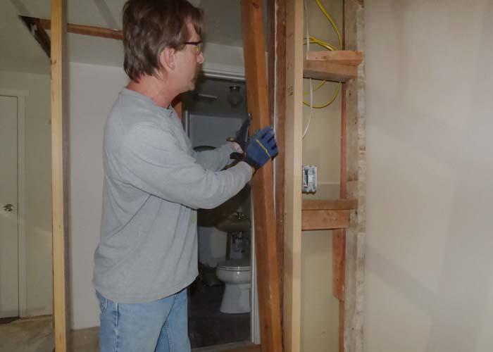 Emergency Structural Repair